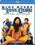 The Love Guru [Blu-ray] [Import italien]