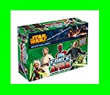 Force Attax Adventskalender 2014 - Star Wars the Clone Wars