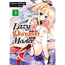 Lazy Dungeon Master: Volume 3 (English Edition)