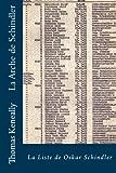 La Arche de Schindler: La Liste de Oskar Schindler