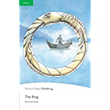 Level 3: The Ring (Pearson English Graded Readers)