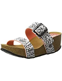 Amazon.fr   Desigual - Chaussures femme   Chaussures   Chaussures et ... 8cb432fbe31f