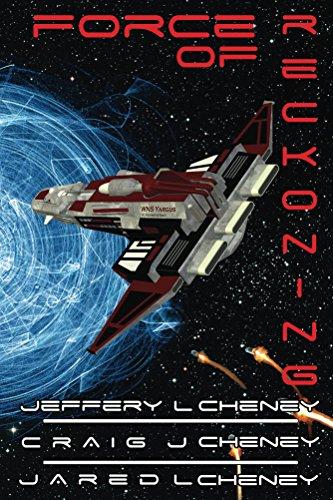 Force of Reckoning (Pathfinder Series Book 3)