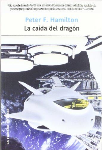 La Caída Del Dragón descarga pdf epub mobi fb2