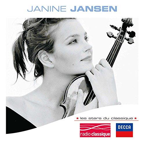 Stars du Classique: Janine Jansen