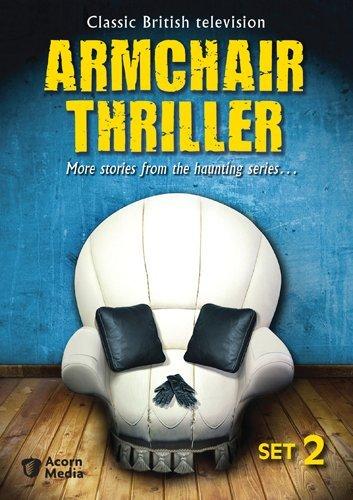 Armchair Thriller Set 2 (4pc) [DVD] [Region 1] [NTSC] [US Import]