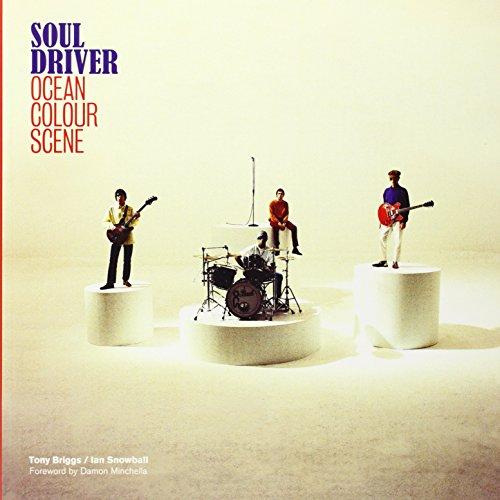 Soul Driver Ocean Colour Scene por Tony Briggs