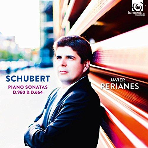 Schubert: Piano Sonatas, D. 96...