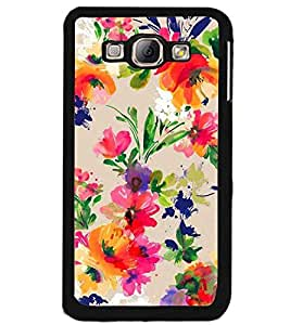 PRINTSWAG PAINTING Designer Back Cover Case for SAMSAUNG GALAXY A8