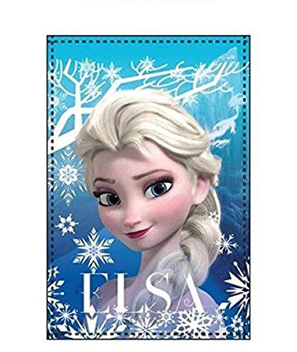 Plaid ELSA Die Eiskönigin Frozen