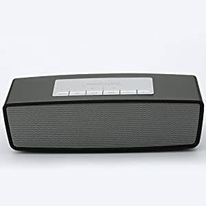 ROYAL Latest Arrival Speaker with feature of Feet Taping Music sound ||Super Sound ||Deep Bass ||Innovative Design ||Newest Design ||Rechargeable Battery Bluetooth Speaker LED Wireless Bluetooth Speaker handsfree Calling Feature FM Radio & SD Card Slot Compatible with Cubot S308