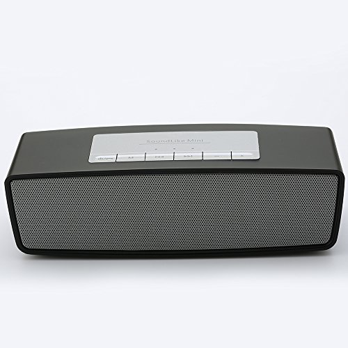 JYARA Most Demanding Speaker with feature of Feet Taping Music sound ||Super Sound ||Deep Bass ||Innovative Design ||Rechargeable Battery Bluetooth Speaker LED Wireless Bluetooth Speaker handsfree Calling Feature FM Radio & SD Card Slot Compatible with Maxwest MX-110