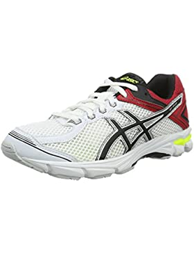 Asics Gt-1000 4 GS - Zapatos de Entrenamiento de Carrera EN Asfalto Unisex Niños