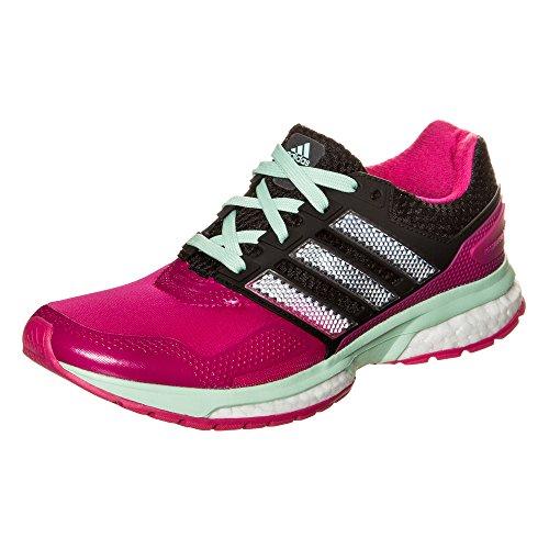 adidas Response Boost 2 Laufschuh Damen 8 UK - 42 EU