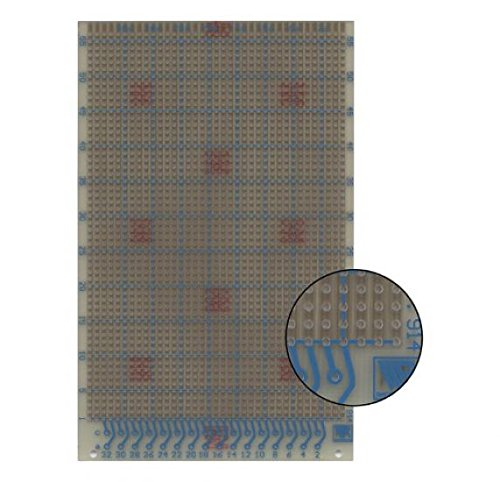 Oem-platine (Platine Prüfungsplatine 100x160mm)