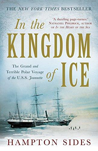 In the Kingdom of Ice por Hampton Sides