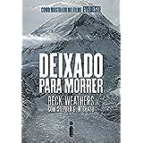 Deixado para morrer (Portuguese Edition)