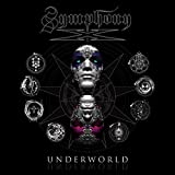 Symphony X: Underworld (Audio CD)