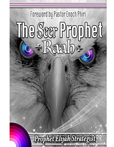 The Seer Prophet (English Edition)
