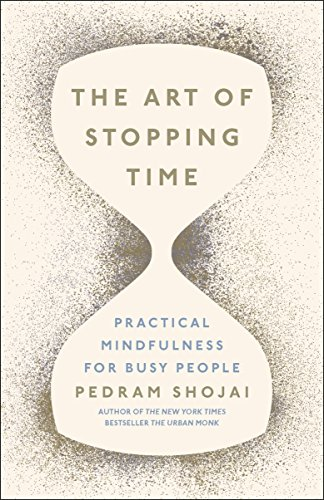 The Art of Stopping Time par Pedram Shojai