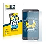 brotect Samsung Galaxy Note Edge Schutzfolie Displayschutzfolie [2er Pack] Folie Displayfolie Klar