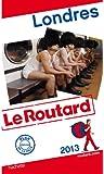 Guide du Routard Londres 2013