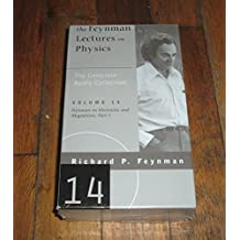 The Feynman Lectures On Physics: The Complete Audio Collection Volume 14