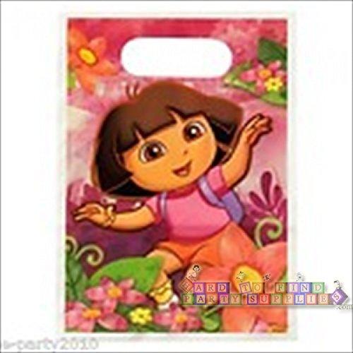 Dora the Explorer Party Geschenktüten–8Stück