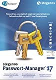 Steganos Passwort-Manager 17 [PC Download]