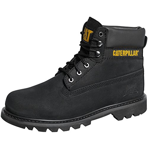 Caterpillar COLORADO WC44100940 Herren Chukka Boots Schwarz (WC44100909)