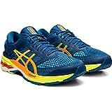 Asics Gel-Kayano 26, Zapatillas de Running para Hombre, Azul (Mako...