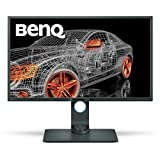 BENQ PD3200Q 81,28cm 32Zoll WQHD LED 2.560x1.440 3000:1 20Mio:1 300cd 4ms DP HDMI 1.4 2x5W VESA