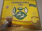 Do Ghazal Tea Ceylon Tee mit Kardamom Aroma alghazaleen Tee 100 Beutel a 2 Gramm