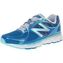 New Balance W1080 B V5 - zapatillas de running de material sintético mujer