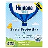 HUMANA-BABY PASTA PROT 200ML