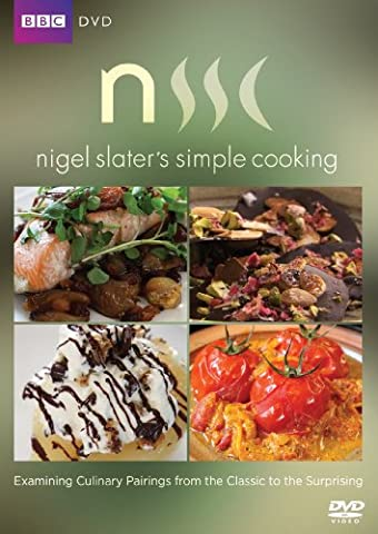 Nigel Slater's Simple Cooking [DVD]