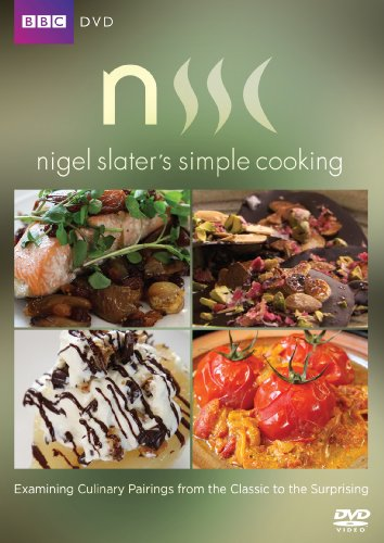 510zmVwLGWL - BEST BUY #1 Nigel Slater's Simple Cooking [DVD] Reviews and price compare uk