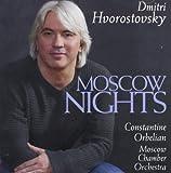 Hvorostovsky (Künstler), Orbelian (Künstler), Moscow Chamber (Künstler) | Format: Audio CD (8)Neu kaufen: EUR 11,9925 AngeboteabEUR 9,55