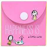 Happiness Is . . . A Little Note: 30 Pocket-Size Notecards and Envelopes