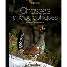 CHASSE PHOTOGRAPHIQUE