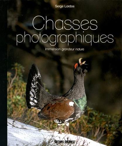CHASSE PHOTOGRAPHIQUE par LARDOS SERGE