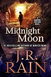 Midnight Moon (Vampire for Hire Book 13)