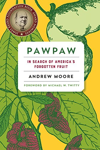 Pawpaw: In Search of America s Forgotten - Pawpaw-frucht