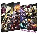 Darksiders III - Official Collector's Edition Guide de Doug Walsh