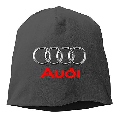 SUNpp Audi Logo Winter Knit Cap Beanie Cap Skull Cap For Unisex
