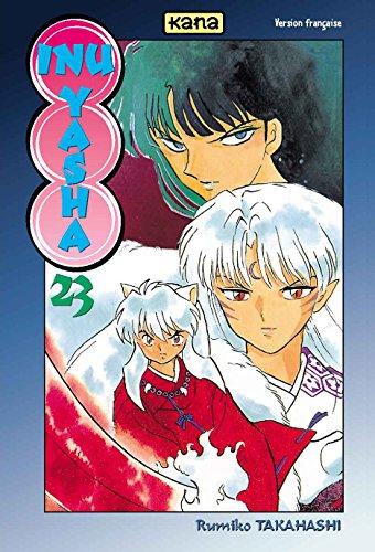 Inu Yasha Vol.23 par TAKAHASHI Rumiko