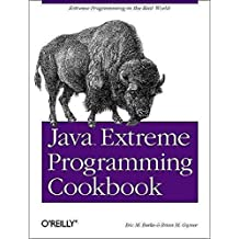 [(Java Extreme Programming Cookbook)] [By (author) Eric M. Burke ] published on (March, 2003)