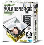 4M 00-03278/ML/HCM - Green Science - Solarenergie, Bunt