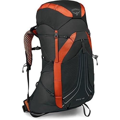 510zs6kcFmL. SS500  - Osprey Men's Exos 48 Lightweight Hiking Pack