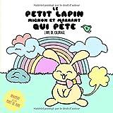 Telecharger Livres Le petit lapin mignon et marrant qui pete Livre de coloriage Vraiment ca fait mort de rire (PDF,EPUB,MOBI) gratuits en Francaise